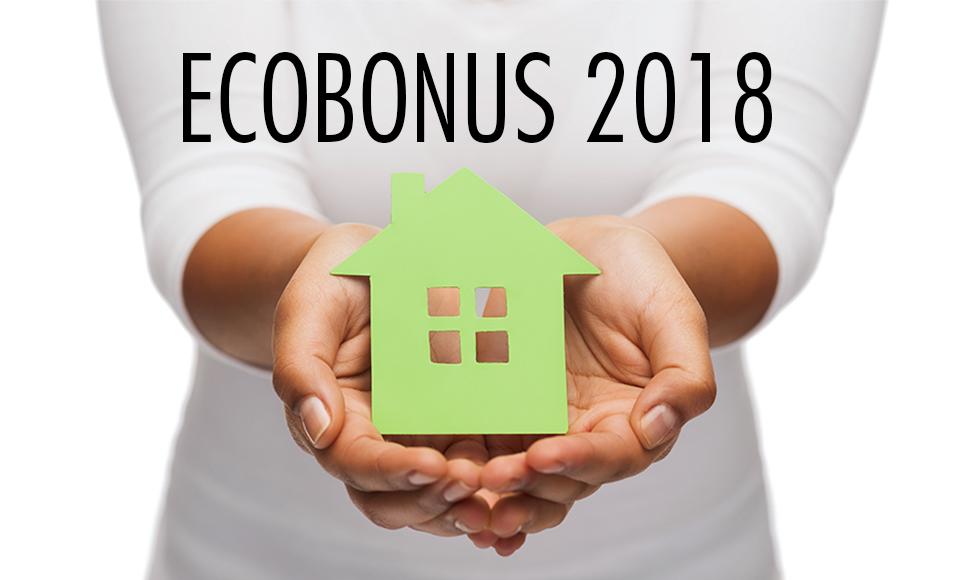 Ecobonus, Benefici Fiscali e Riqualificazione energetica nel condominio